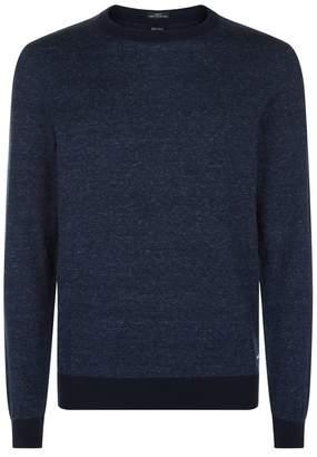 BOSS Crew Neck Sweater