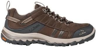 L.L. Bean L.L.Bean Men's Rugged Ridge Hiking Shoes, Waterproof