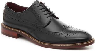Aston Grey Edoessa Wingtip Oxford - Men's