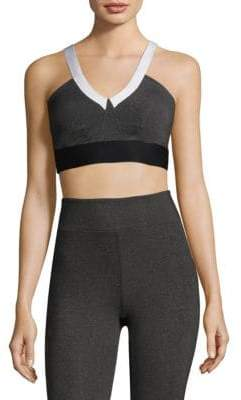 Heroine Sport Colorblock Sports Bra