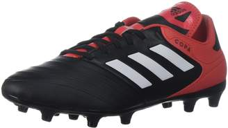 adidas Men's COPA 18.3 Firm Ground Soccer Shoes