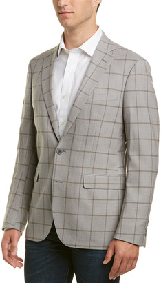 Cole Haan Wool-Blend Sportcoat