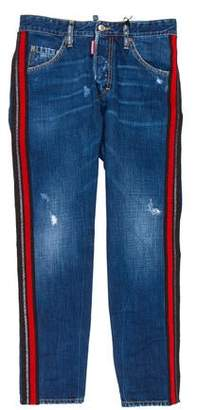 DSQUARED2 Classic Kenny Jeans w/ Tags