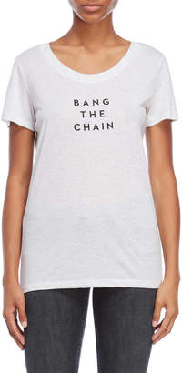 Milly Band the Chain Tee