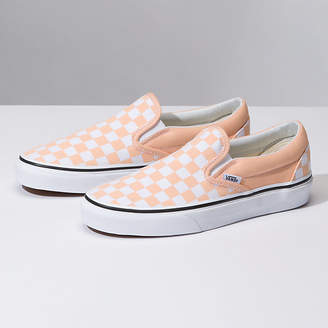 Checkerboard Slip-On