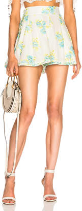 Zimmermann Breeze Honeymooners Short