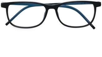 6b822638ee6 Saint Laurent Eyewear rectangular eyeglasses