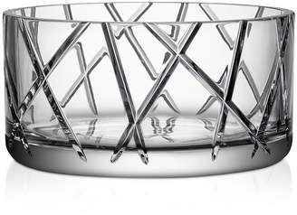 Orrefors Explicit Bowl, Stripes