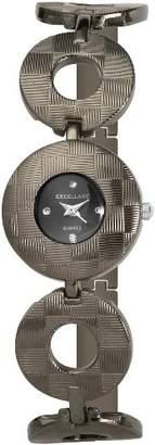 Excellanc Women's Watches 180071000313 Metal Strap