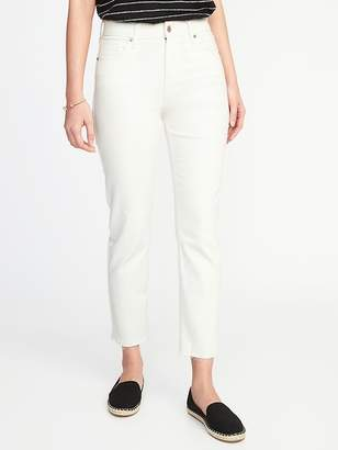 Old Navy High-Rise The Power Jean a.k.a. The Perfect Straight for Women