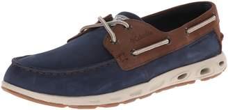 Columbia PFG Men's BONEHEAD VENT LEATHER PFG Shoe