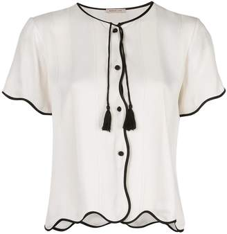 Morgan Lane Beatrice blouse