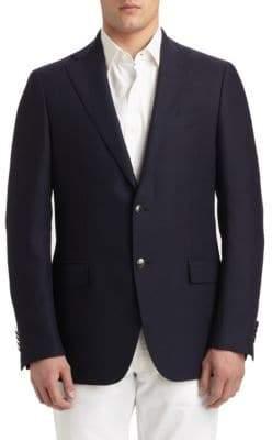 Salvatore Ferragamo Two-Button Sportcoat