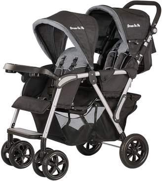 Dream On Me Villa Tandem Double Stroller