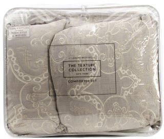 5pc Ritual Matelasse Comforter Set