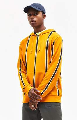 PacSun Trivial Stripe Pullover Hoodie