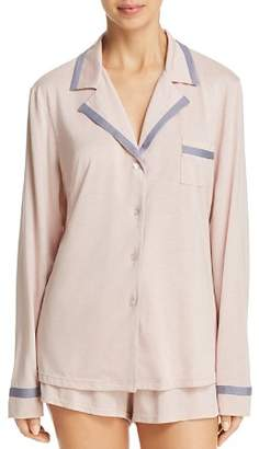 Cosabella Amore Long Sleeve & Boxer Pajama Set