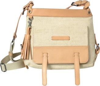 Women's Sherpani Willow Cross Body Bag $87.95 thestylecure.com