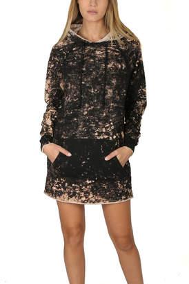 Cotton Citizen Milan Sweatshirt Dress