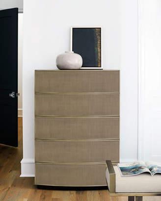 Bernhardt Profile Tall 5-Drawer Chest