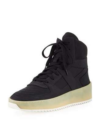 Fear Of God Men's Gum-Sole High-Top Basketball Sneakers