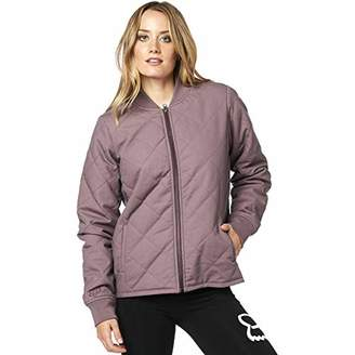 Fox Womens Women's Quilted