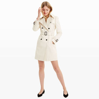 Lamae Trench Coat $329 thestylecure.com
