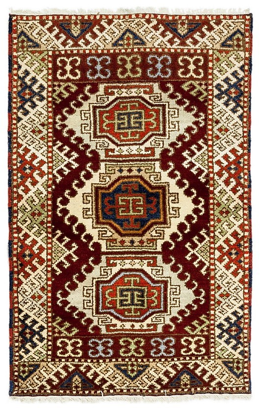 "Bloomingdale's Bloomingdale's Serapi Vibrance Collection Oriental Area Rug, 3'1"" x 5'1"""