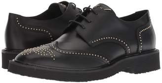 Giuseppe Zanotti Tyson Studded Oxford Men's Shoes