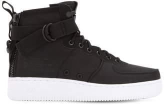 Nike Air Force 1 Sf Mid Top Sneakers