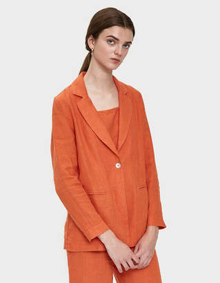 Paloma Wool Bruna Linen Blazer