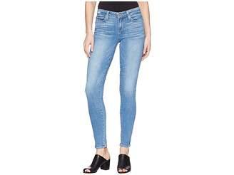 Paige Verdugo Ultra Skinny in Atterbury Women's Jeans