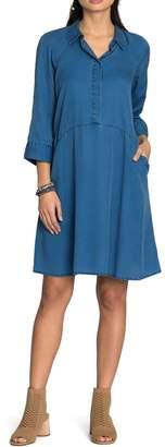 Nic+Zoe Nic + Zoe Denim Vibes Dress