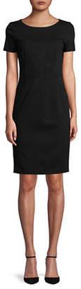 HUGO Klissy Short-Sleeve Dress