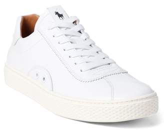 Polo Ralph Lauren Court 100 LUX Sneaker