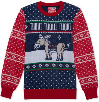 Hybrid Tuqui Men's Holiday Sweater