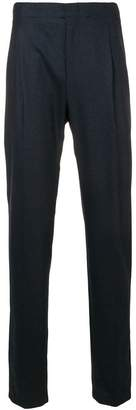 Giorgio Armani straight tailored trousers