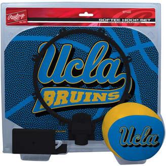 Jarden Sports Ucla Bruins Slam Dunk Basketball Hoop Set