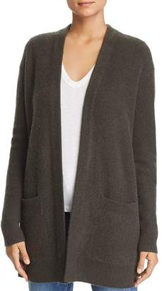 Bloomingdale's C by Pocket Cashmere Cardigan - 100% Exclusive