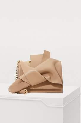 N°21 N 21 Small bow bag