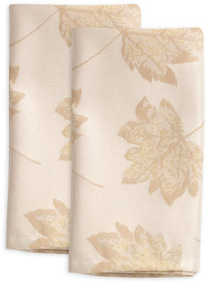 Arlee Home Fashions Arlee Concord Set of 2 Napkins