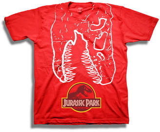 Novelty T-Shirts Jurassic Park T-Shirt-Toddler Boys