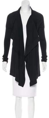 Givenchy Wool Open Front Cardigan w/ Tags