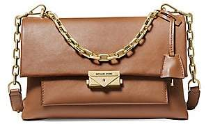 MICHAEL Michael Kors Women's Large Cece Chain Shoulder Bag