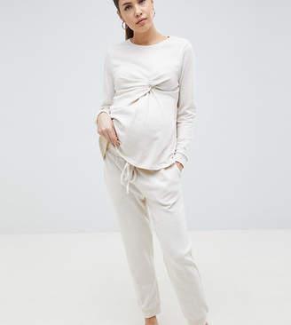 Asos DESIGN Maternity Jogger
