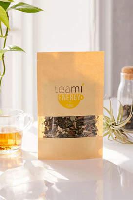 Teami Energy Loose Leaf Tea