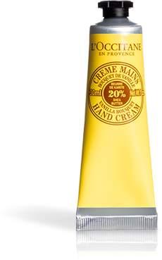 Shea Butter Vanilla Bouquet Hand Cream (Travel Size)