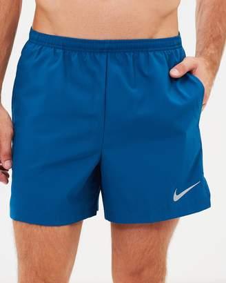 "Nike Flex 5"" Challenger Shorts"