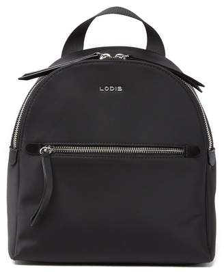c6cf7d8cf3 at Nordstrom Rack · Lodis Nylon Sport RFID Ginnie Small Backpack