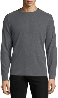Ovadia & Sons Waffle-Knit Thermal Shirt